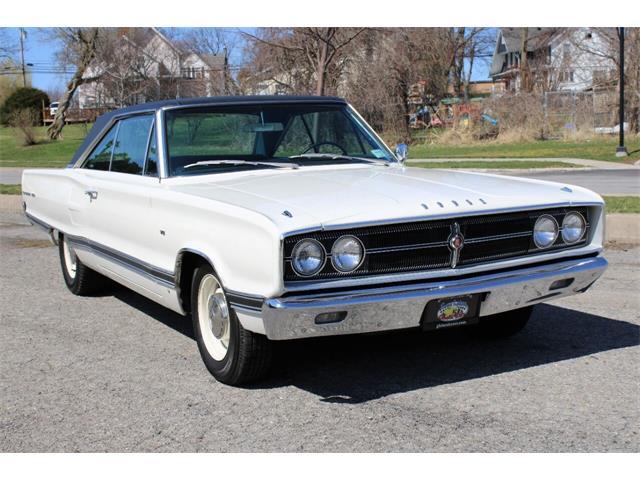 1967 Dodge Coronet (CC-1383206) for sale in Hilton, New York
