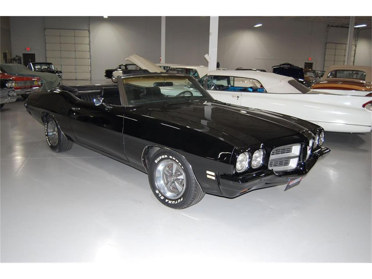 1972 Pontiac LeMans (CC-1383208) for sale in Rogers, Minnesota