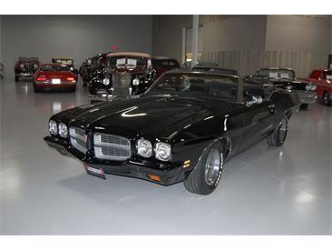 1972 Pontiac LeMans (CC-1383208) for sale in Rogers, Minnesota