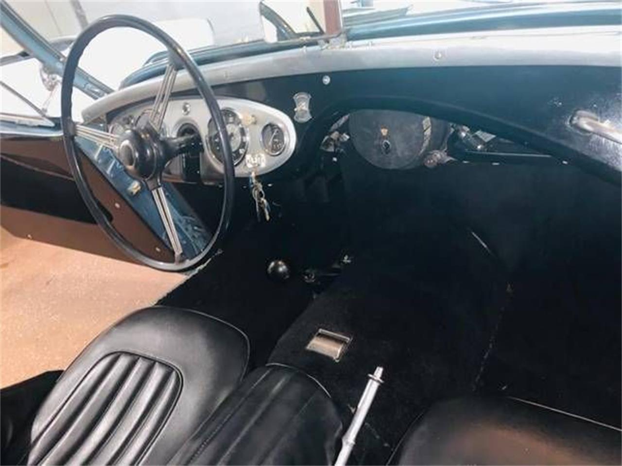 1954 Austin-Healey 100-4 (CC-1380322) for sale in Cadillac, Michigan