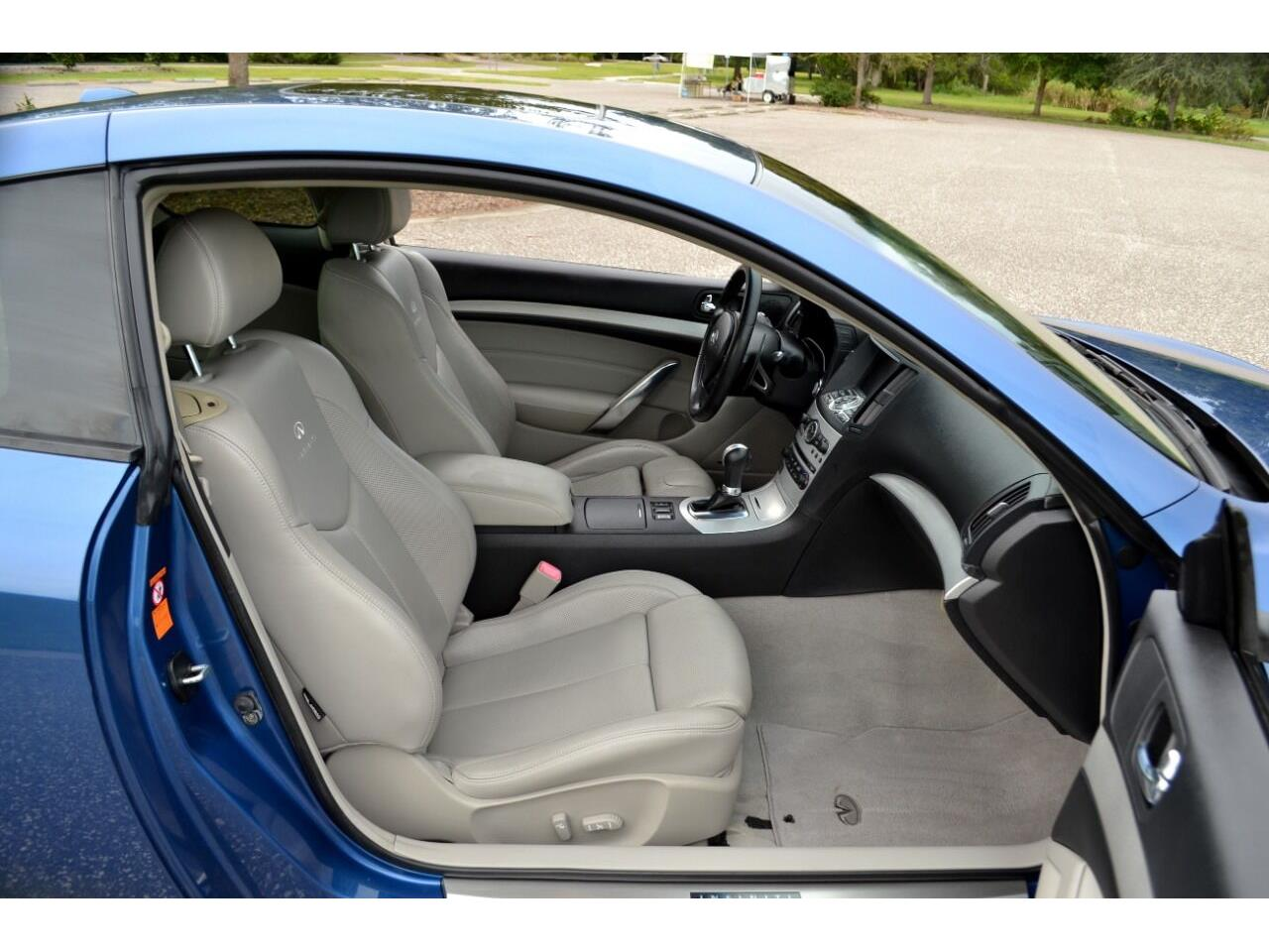2008 Infiniti G37 (CC-1383223) for sale in Clearwater, Florida