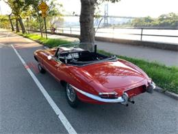 1961 Jaguar E-Type (CC-1383226) for sale in Astoria, New York