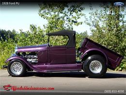 1928 Ford Pickup (CC-1383249) for sale in Gladstone, Oregon