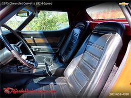 1975 Chevrolet Corvette L82 (CC-1383258) for sale in Gladstone, Oregon