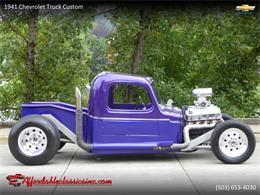 1941 Chevrolet Truck (CC-1383259) for sale in Gladstone, Oregon
