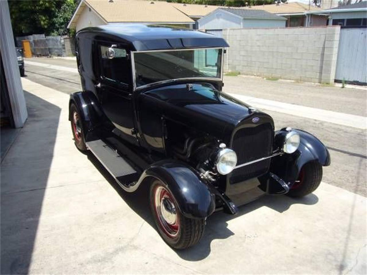 1929 Ford Model A (CC-1380326) for sale in Cadillac, Michigan