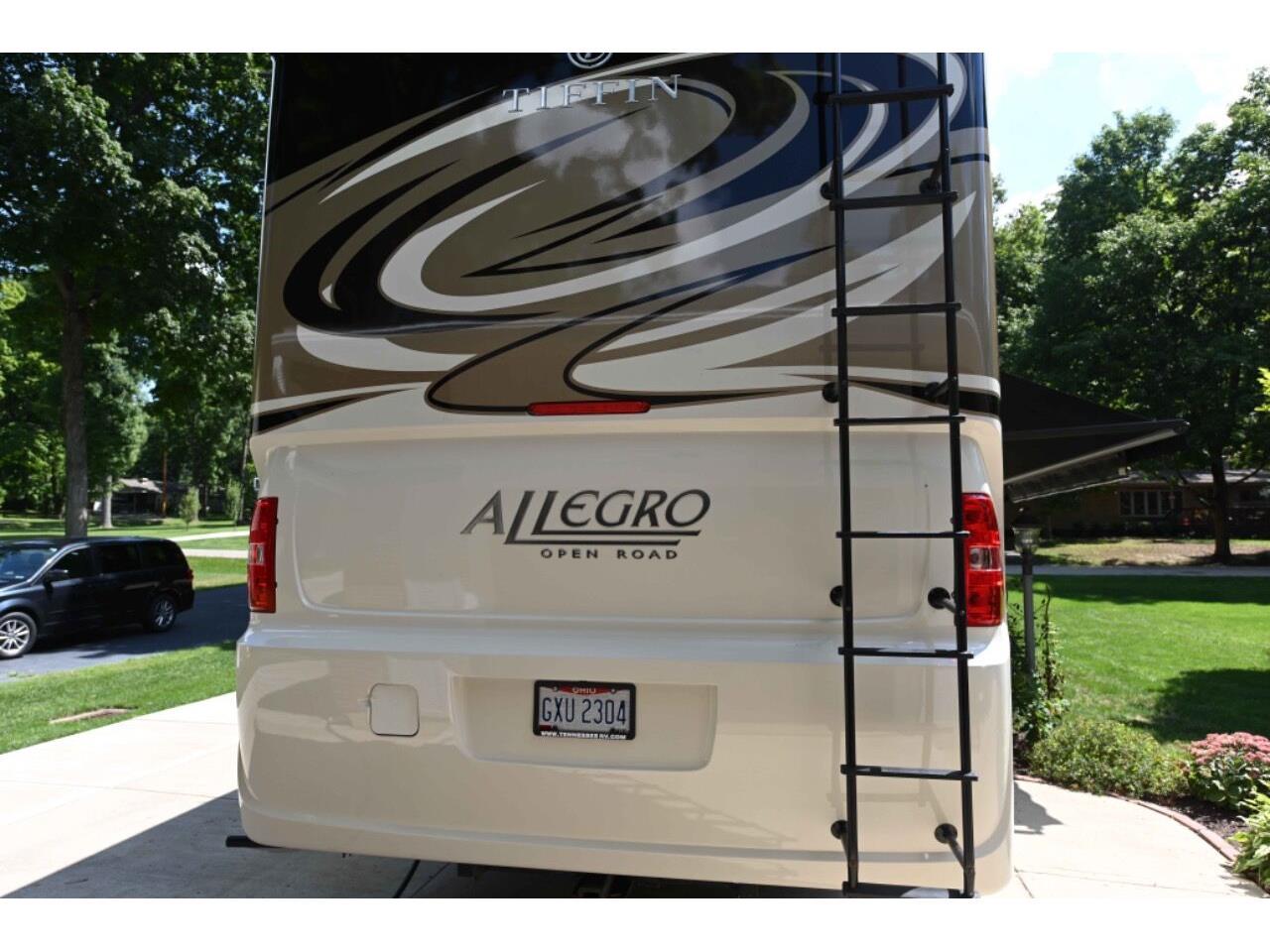 2016 Tiffin Allegro (CC-1383261) for sale in Clarksburg, Maryland
