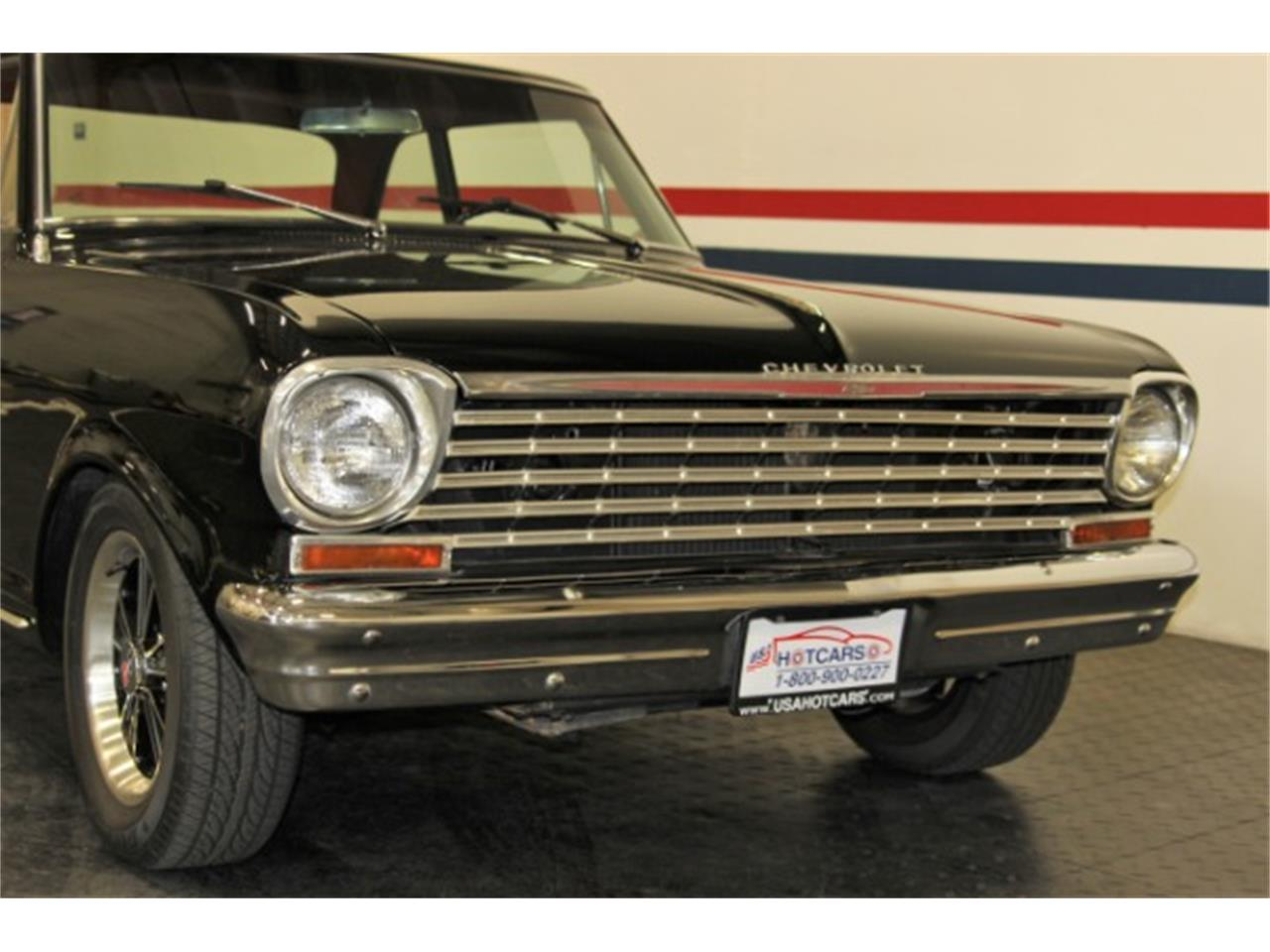 1964 Chevrolet Chevy II (CC-1383263) for sale in San Ramon, California