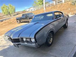 1968 Oldsmobile Cutlass (CC-1380328) for sale in Cadillac, Michigan
