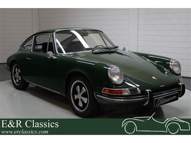 1971 Porsche 911T (CC-1383283) for sale in Waalwijk, Noord Brabant