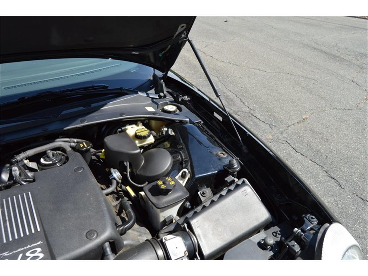 2002 Ford Thunderbird (CC-1383285) for sale in Springfield, Massachusetts