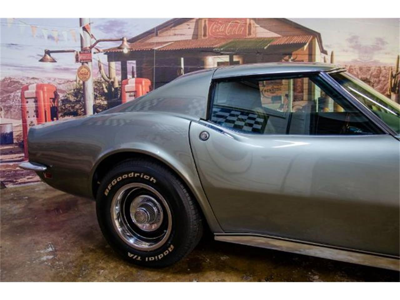 1968 Chevrolet Corvette (CC-1383288) for sale in Bristol, Pennsylvania