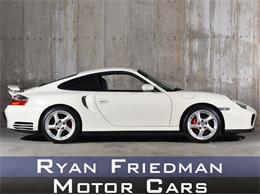 2001 Porsche 911 (CC-1383289) for sale in Valley Stream, New York
