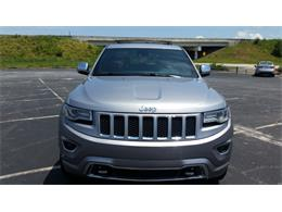 2014 Jeep Grand Cherokee (CC-1383298) for sale in Simpsonville, South Carolina