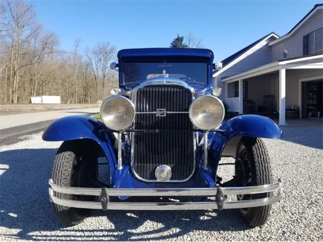 1931 Buick Coupe (CC-1380330) for sale in Cadillac, Michigan