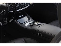 2017 Mercedes-Benz S-Class (CC-1383304) for sale in Miami, Florida