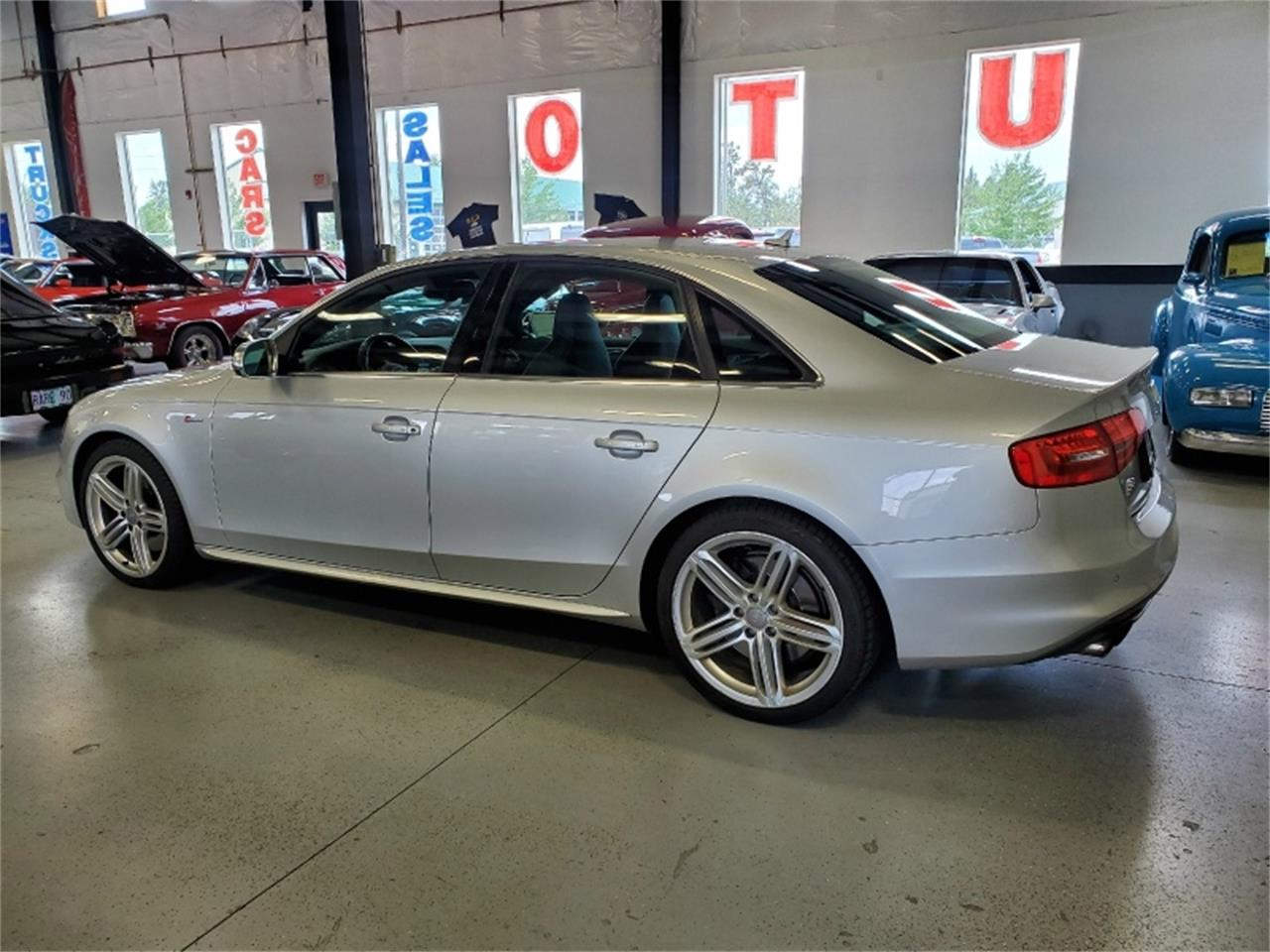 2014 Audi S4 (CC-1383308) for sale in Bend, Oregon