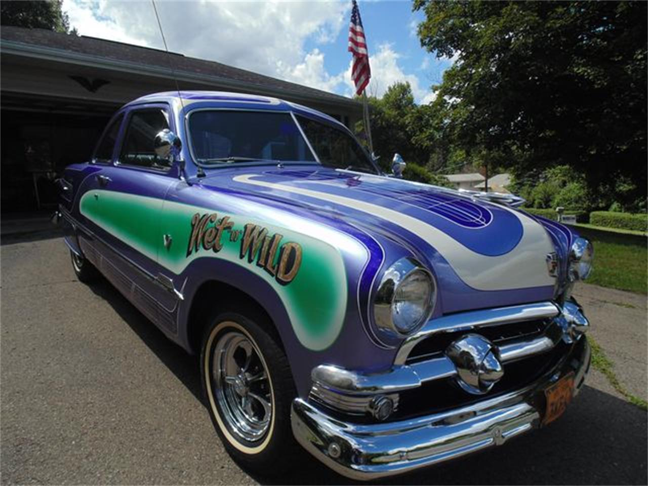 1951 Ford Business Coupe (CC-1383315) for sale in Carlisle, Pennsylvania