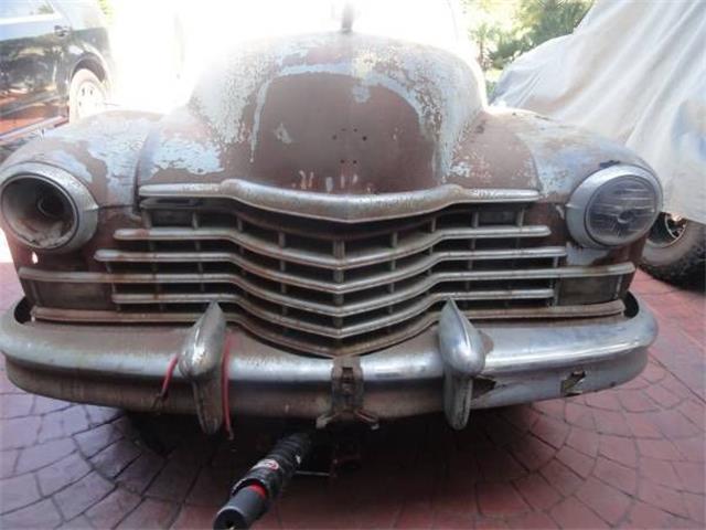 1946 Cadillac Series 62 (CC-1380332) for sale in Cadillac, Michigan