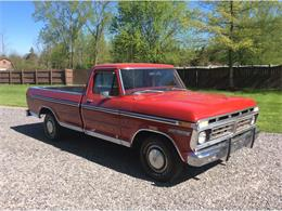 1976 Ford Ranger (CC-1383322) for sale in Carlisle, Pennsylvania