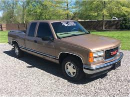 1997 GMC Sierra (CC-1383325) for sale in Carlisle, Pennsylvania
