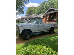 1980 Ford F250 (CC-1380333) for sale in Cadillac, Michigan