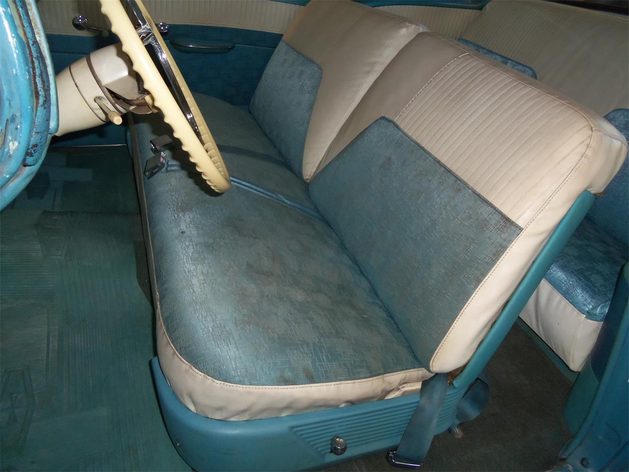 1956 Oldsmobile Holiday 88 (CC-1383336) for sale in Jefferson, USA_WI