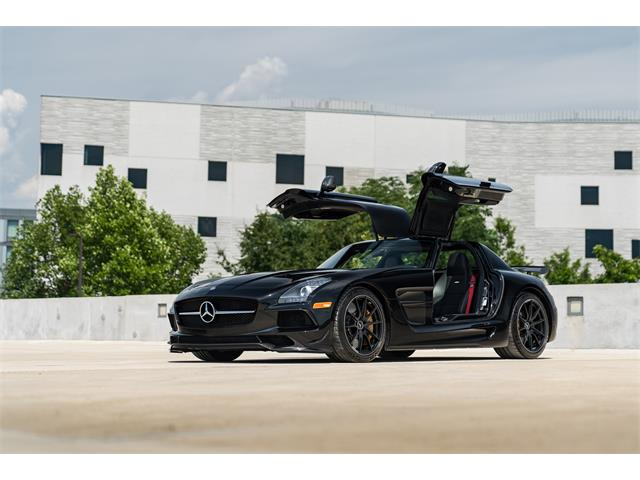 2014 Mercedes-Benz SLS AMG (CC-1383338) for sale in Philadelphia, Pennsylvania
