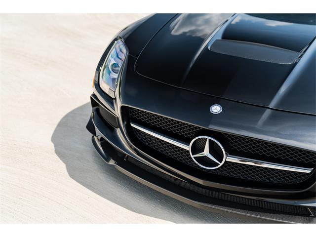 2014 Mercedes-Benz SLS AMG (CC-1383338) for sale in Philadelphia, Pennsylvania