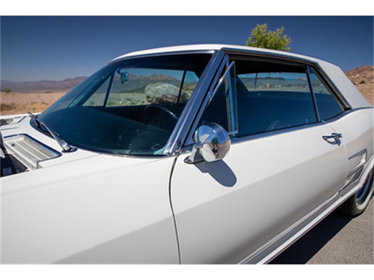 1963 Buick Riviera (CC-1383340) for sale in Boulder City, Nevada
