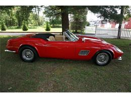 1963 Ferrari 250 GT (CC-1383343) for sale in Monroe Township, New Jersey