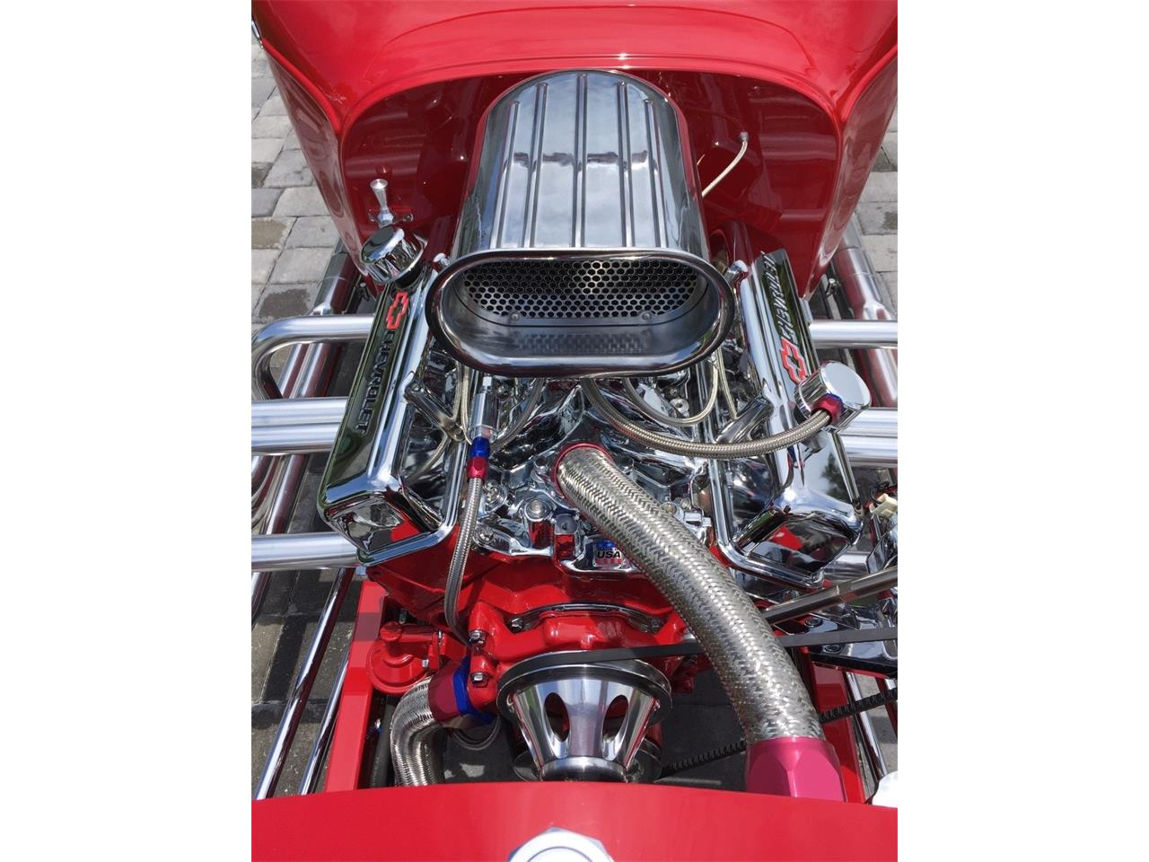 1923 Ford T Bucket (CC-1383347) for sale in Jupiter, Florida