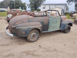 1946 Ford Convertible (CC-1383350) for sale in Parkers Prairie, Minnesota