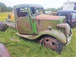 1934 Chevrolet Truck (CC-1383353) for sale in Parkers Prairie, Minnesota
