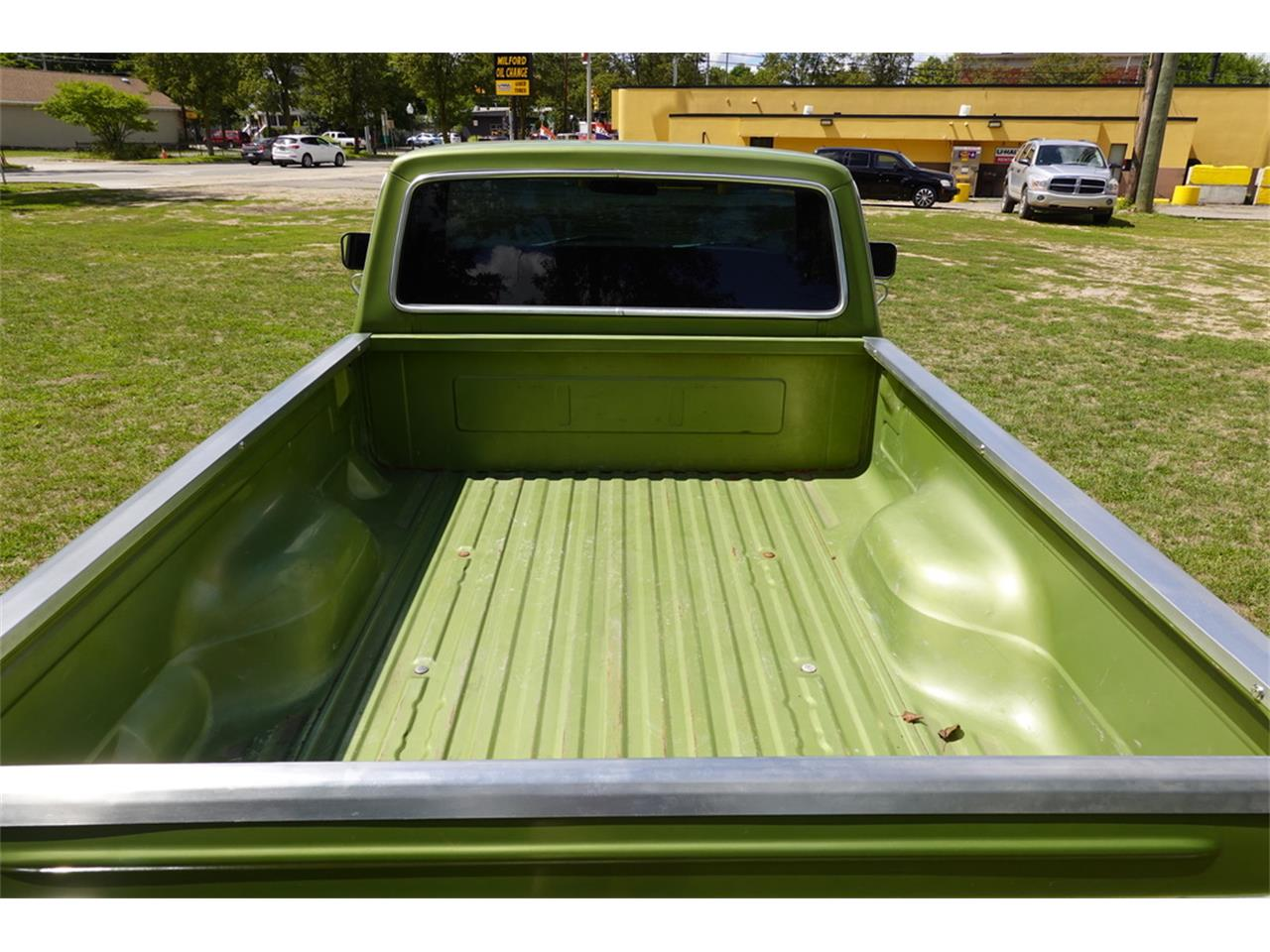 1976 Ford F100 (CC-1383354) for sale in Milford, Michigan