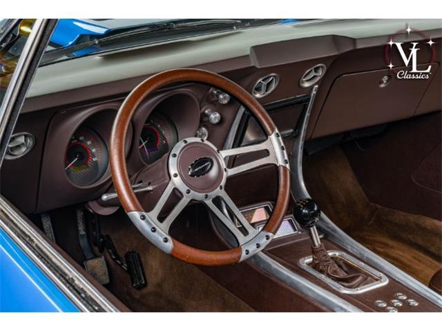 1967 Chevrolet Camaro (CC-1380337) for sale in Springfield, Missouri