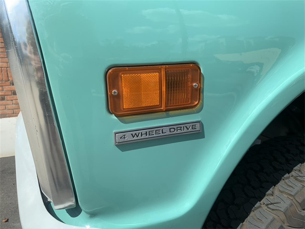 1969 Chevrolet C10 (CC-1383380) for sale in Milford, Michigan