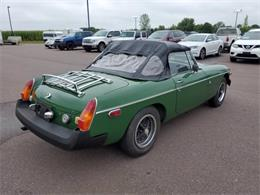 1977 MG MGB (CC-1380339) for sale in Sioux Falls, South Dakota