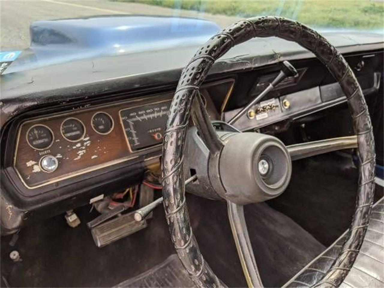 1972 Plymouth Duster (CC-1380343) for sale in Cadillac, Michigan