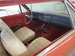 1969 Dodge Charger (CC-1380344) for sale in Cadillac, Michigan