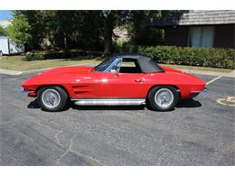 1964 Chevrolet Corvette (CC-1383453) for sale in Lake Zurich, Illinois
