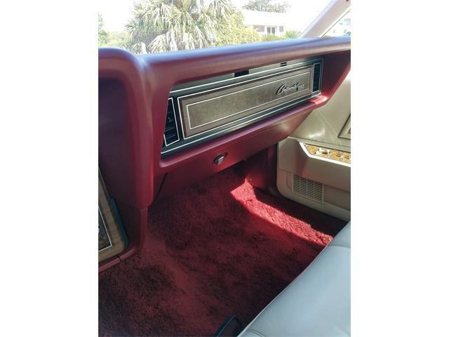 1976 Lincoln Continental Mark IV (CC-1383455) for sale in Fort Walton Beach, Florida