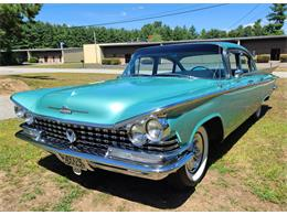 1959 Buick LeSabre (CC-1383457) for sale in HOPEDALE, Massachusetts