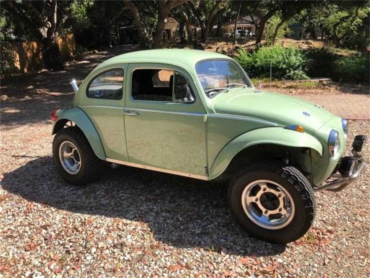 1969 Volkswagen Beetle (CC-1380346) for sale in Cadillac, Michigan