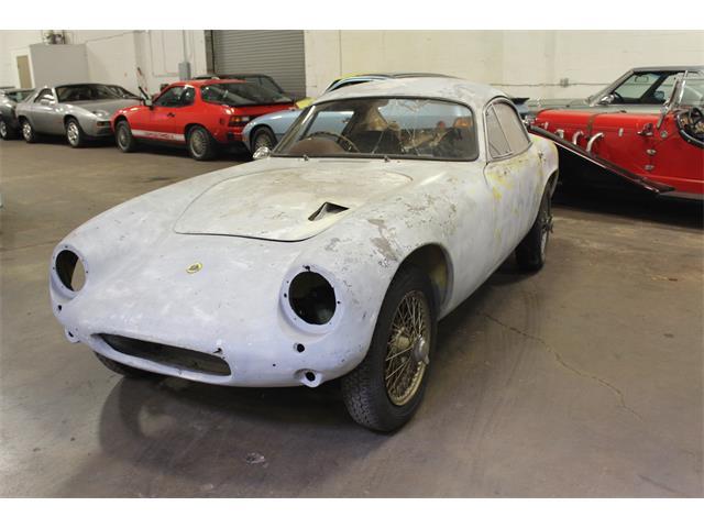 1961 Lotus Elite (CC-1383465) for sale in Cleveland, Ohio