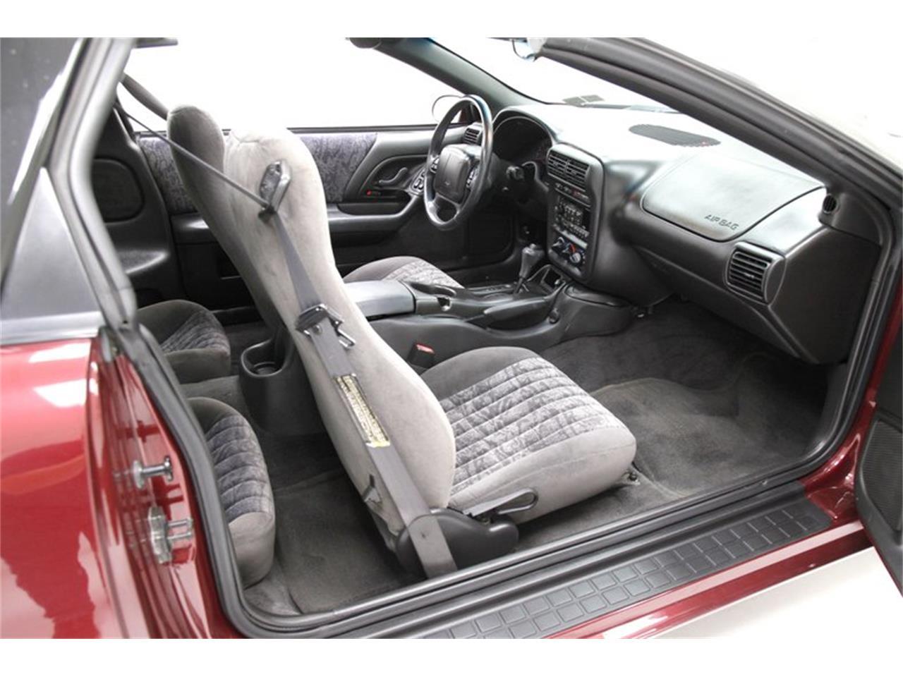 2002 Chevrolet Camaro (CC-1383486) for sale in Morgantown, Pennsylvania