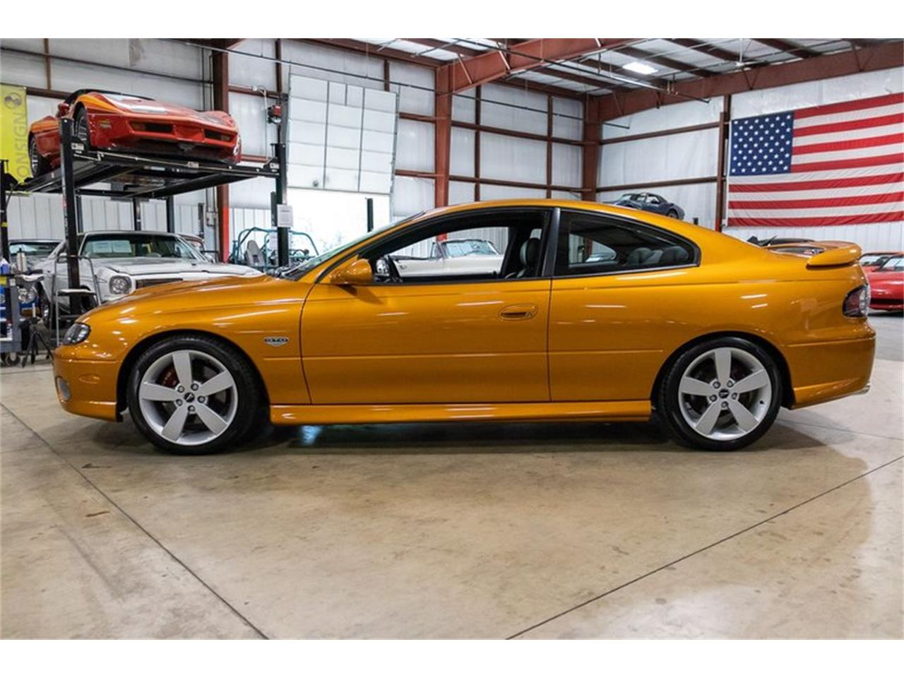 2006 Pontiac GTO (CC-1383491) for sale in Kentwood, Michigan