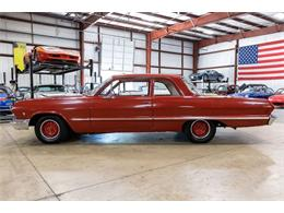 1963 Chevrolet Bel Air (CC-1383496) for sale in Kentwood, Michigan