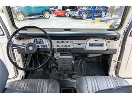 1973 Toyota Land Cruiser FJ (CC-1383498) for sale in Kentwood, Michigan