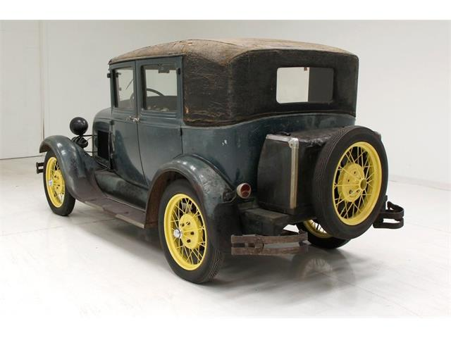 1929 Ford Model A (CC-1383499) for sale in Morgantown, Pennsylvania